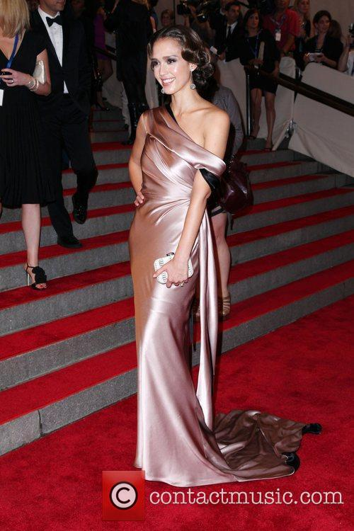 The Costume Institute Gala Benefit to celebrate the...