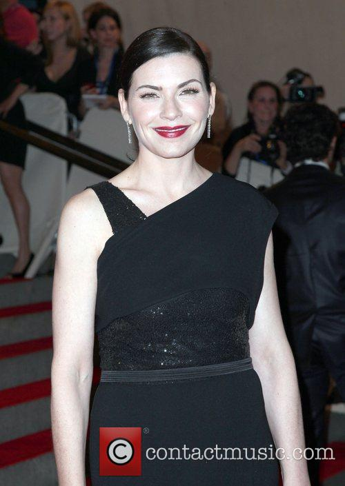 Julianna Margulies, Metropolitan Museum Of Art