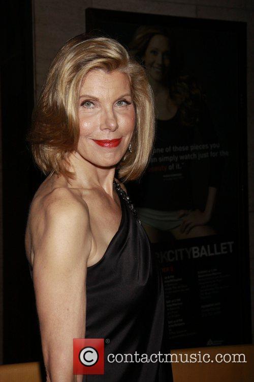 Christine Baranski Metropolitan Opera Season, opening with new...