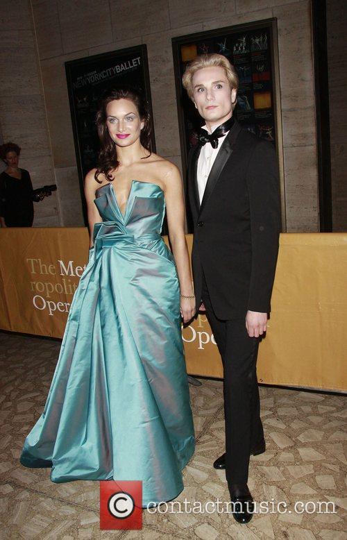 Austin Scarlett and Guest Metropolitan Opera Season, opening...