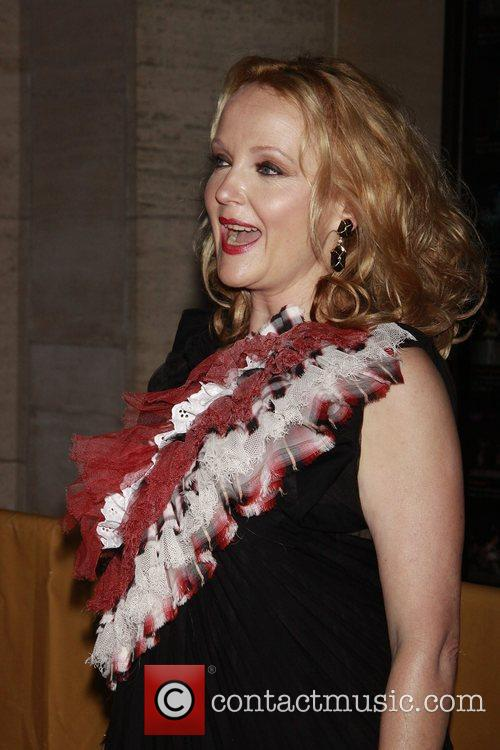 Miranda Richardson Metropolitan Opera Season, opening with new...