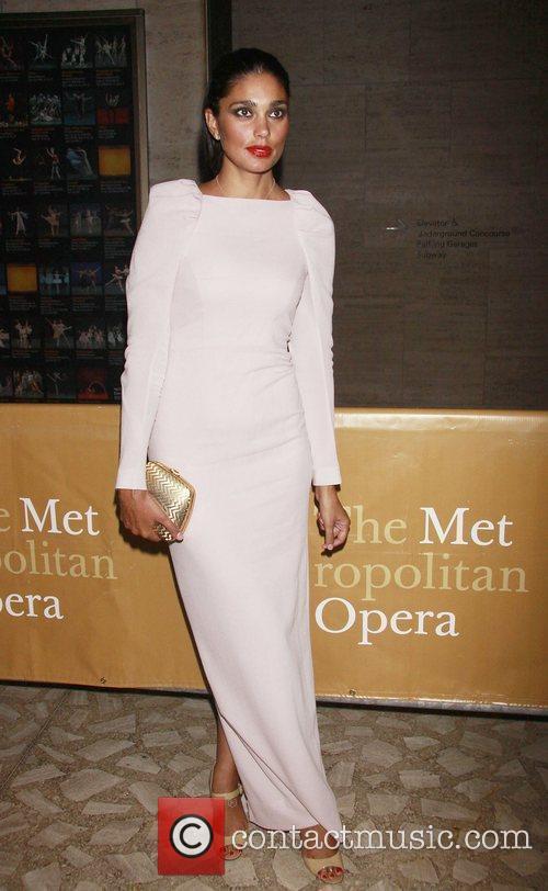 Rachel Roy Metropolitan Opera Season, opening with new...