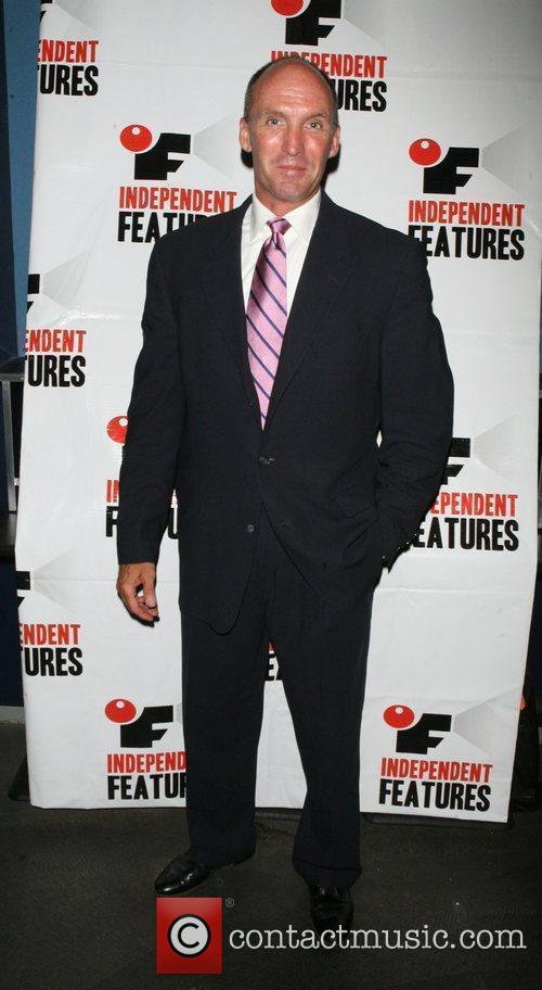2010 Manhattan Film Festival - Screening of Apostles...