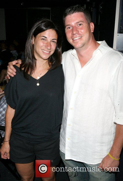 2010 Manhattan Film Festival - Screening of Apostles...