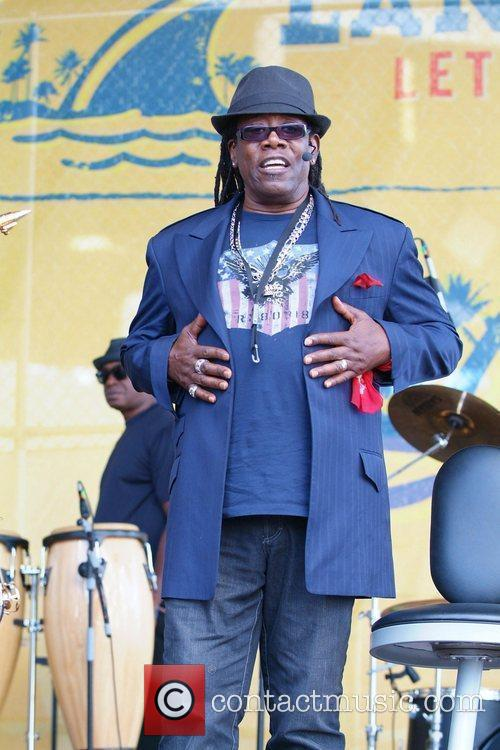 Clarence Clemons 6
