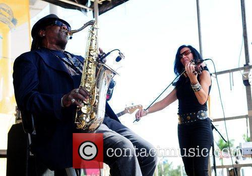 Clarence Clemons 7