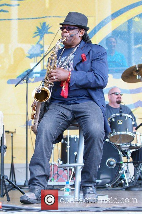 Clarence Clemons 1