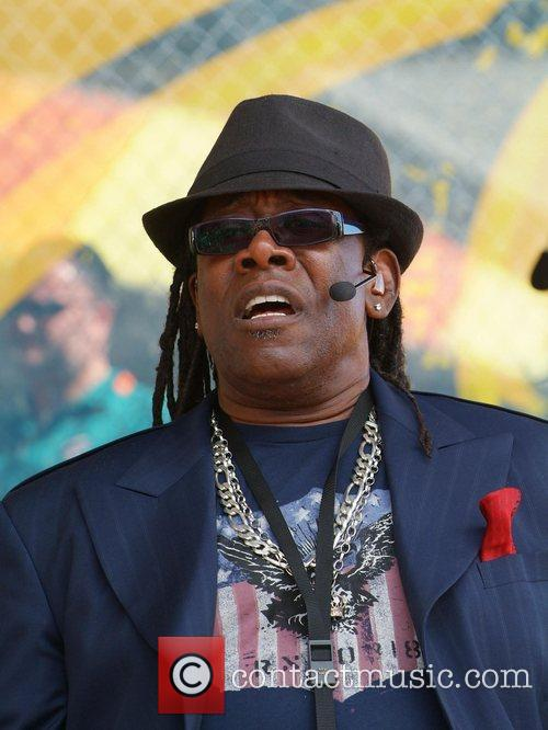 Clarence Clemons 11