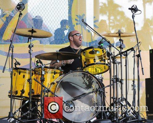 Jason Bonham of the Jason Bonham's Led Zeppelin...