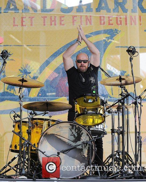 Jason Bonham and Led Zeppelin 11