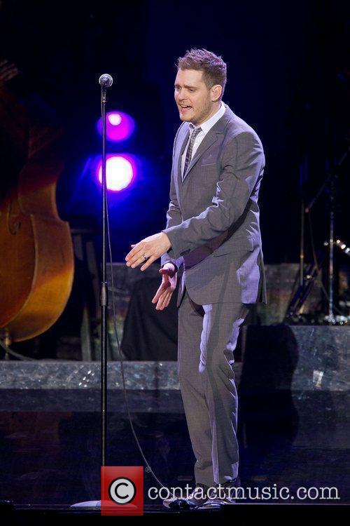Michael Buble 24