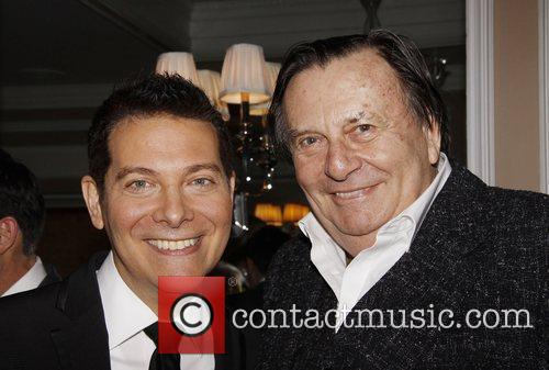 Michael Feinstein, Barry Humphries and Dame Edna Everage 5