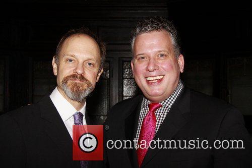 David Hyde Pierce and Michael Feinstein 1