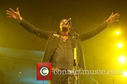 Michael Franti, Madison Square Garden