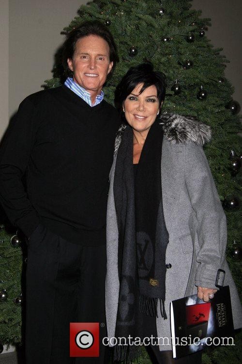 Bruce Jenner and Michael Jackson 2