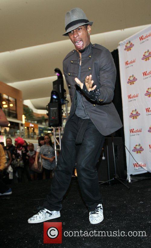 Michael Jackson Tribute 7