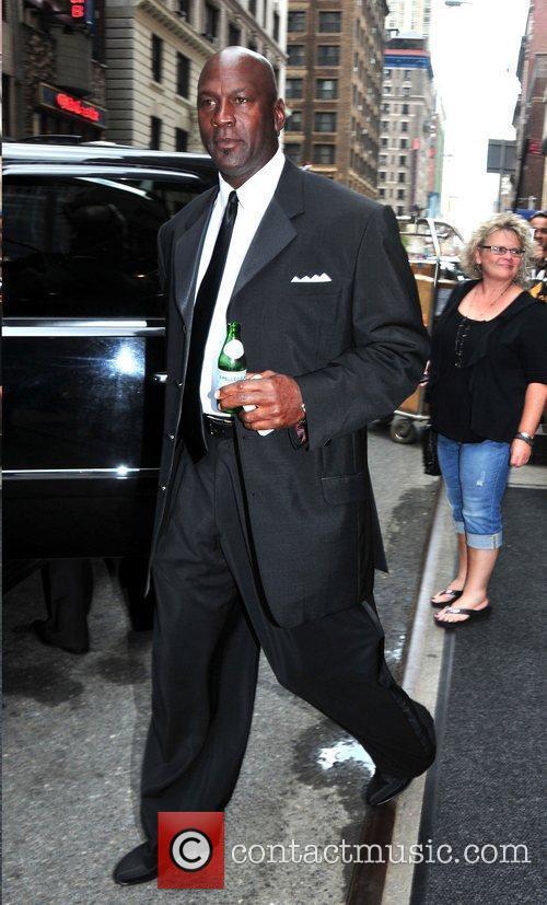 Michael Jordan 5