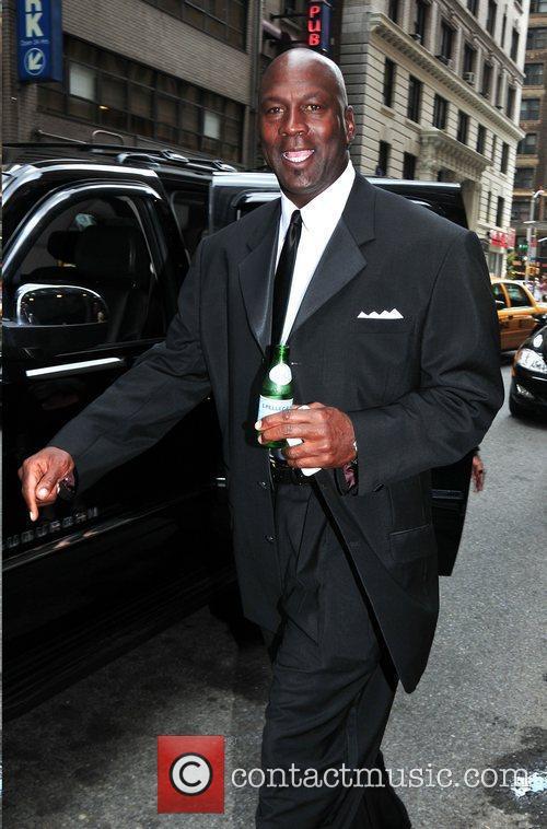 Michael Jordan 7