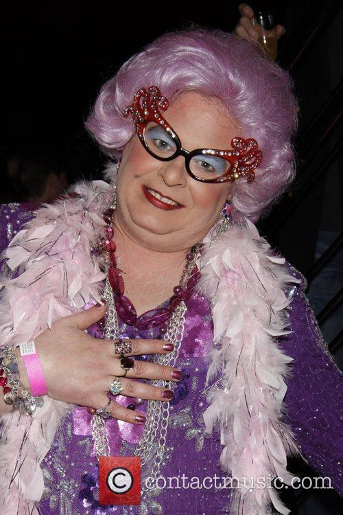 Scott Mason As Dame Edna Evarage 6