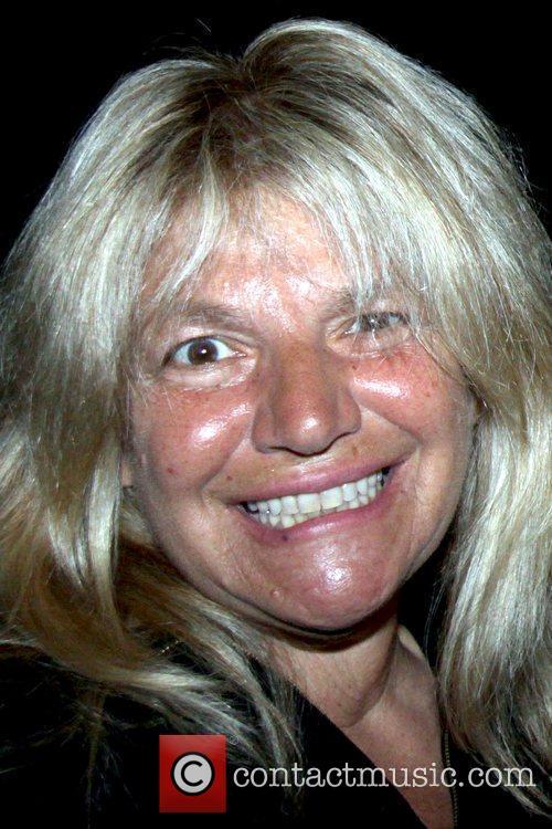 Robin Byrd 1