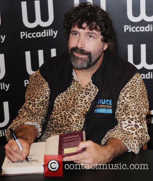 Mick Foley 3