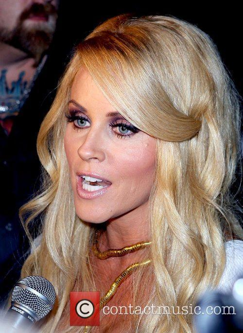 Jenny McCarthy hosts the 4th annual Midsummer Night's...