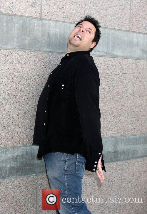 Greg Grunberg Milk and Bookies first annual story...