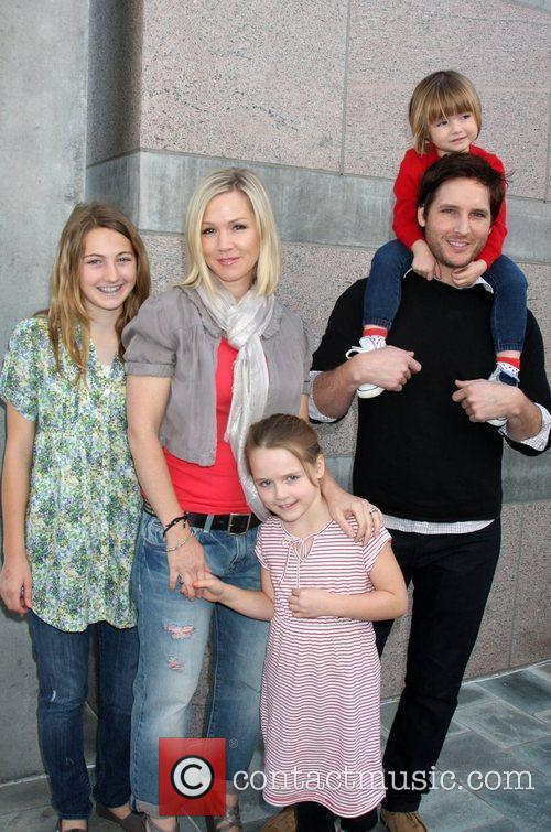 Jennie Garth and Peter Facinelli 3