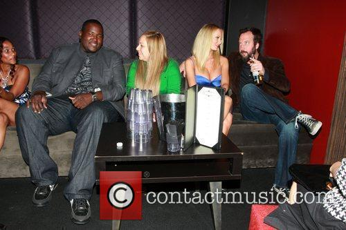 Quinton Aaron, Diana Lopez, Sophie Turner and Tom Green 3