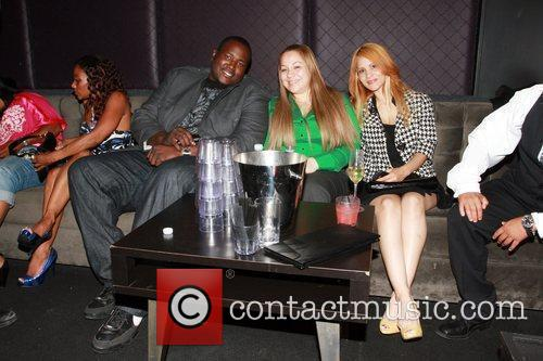 Quinton Aaron and Diana Lopez 4