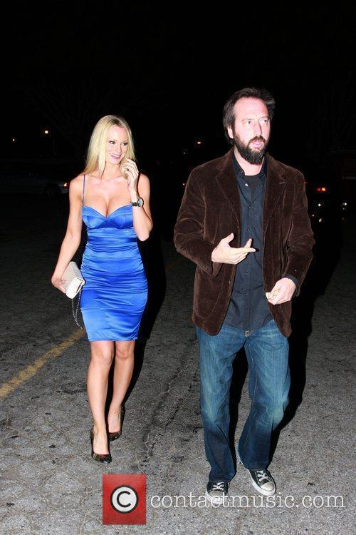 Sophie Turner and Tom Green 6