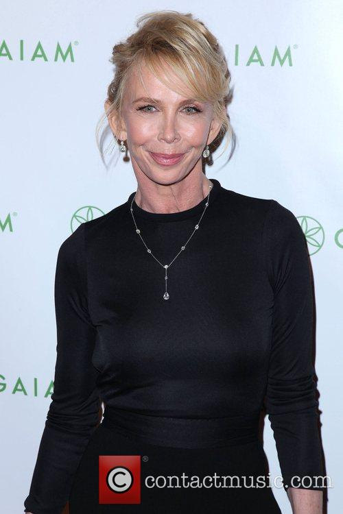 Trudie Styler Launch Party of Trudie Styler's 'Mind...