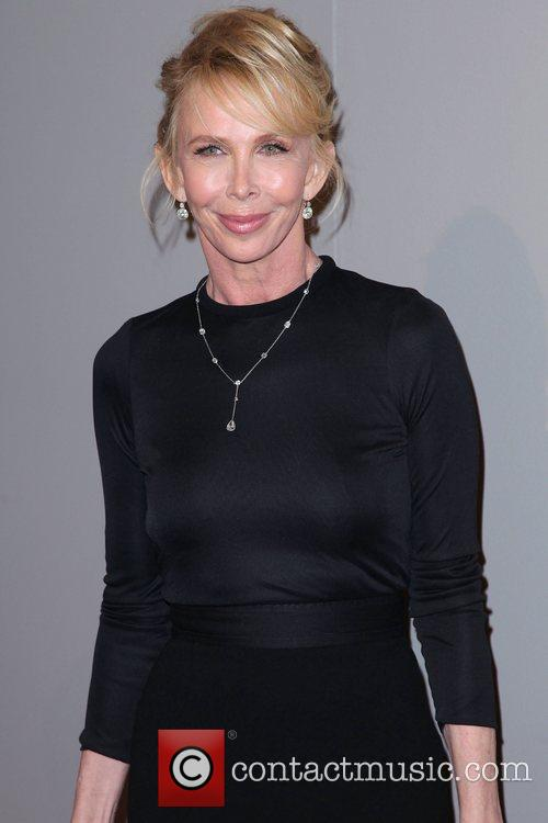 Launch Party of Trudie Styler's 'Mind Body Fitness'...