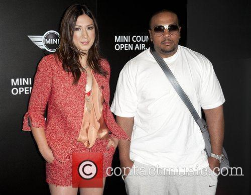 Michelle Branch and Timbaland 5