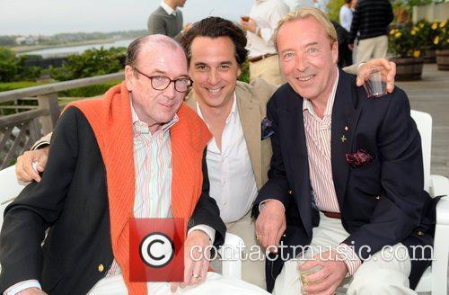 Edward Callaghan, John Wegorzewski Miracle House 20th Anniversary...