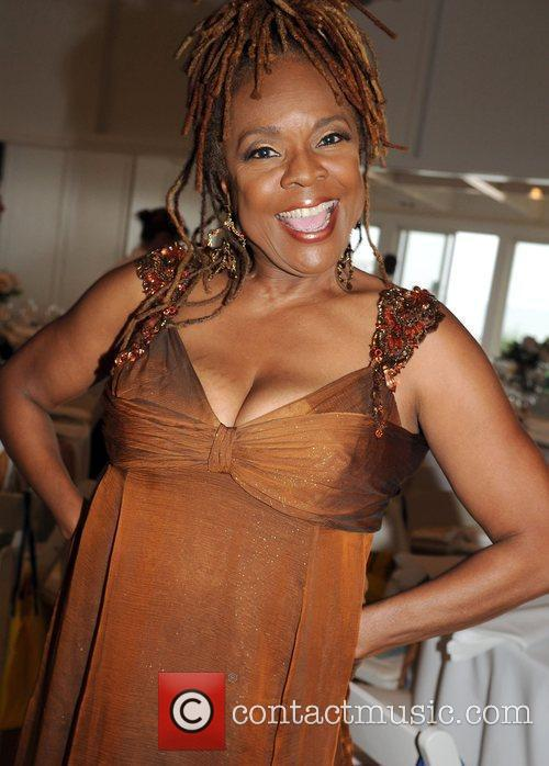 Thelma Houston Miracle House 20th Anniversary Memorial Day...