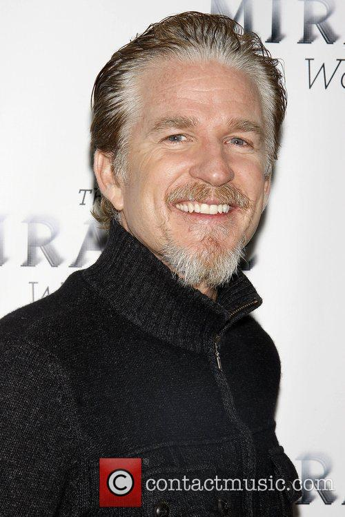 Matthew Modine Photocall for the upcoming Broadway revival...