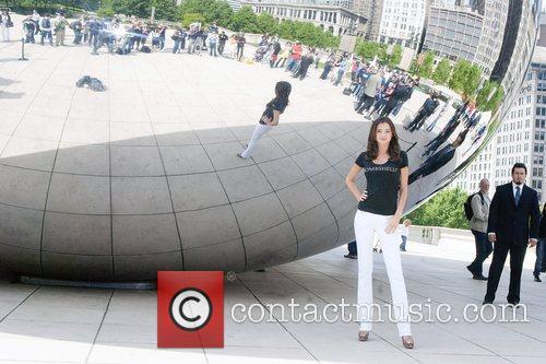 Miranda Kerr and Chicago 11