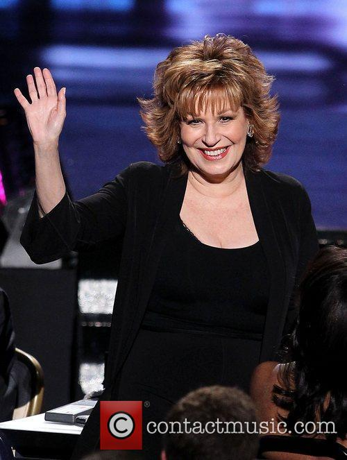 Joy Behar and Las Vegas 2