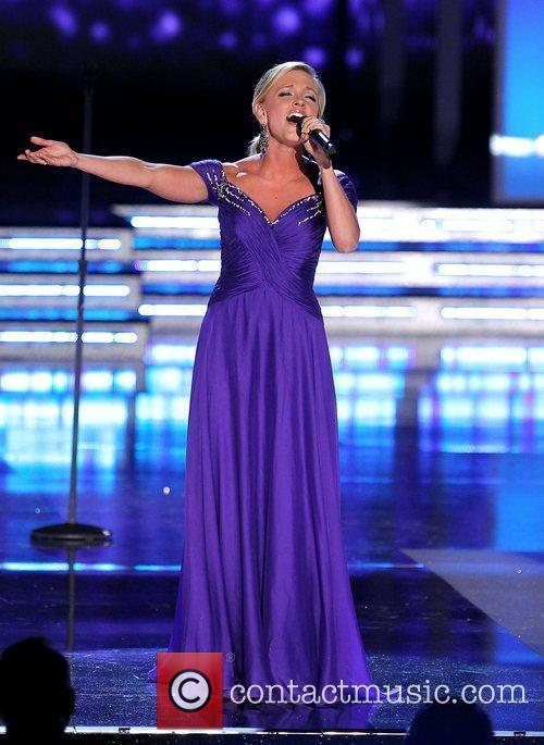 Miss Connecticut Brittany Decker Miss America 2011 Preliminary...