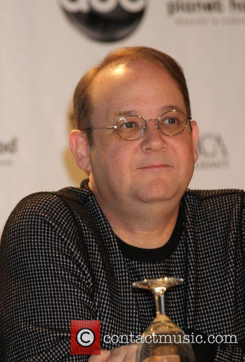 Marc Cherry and Las Vegas 5
