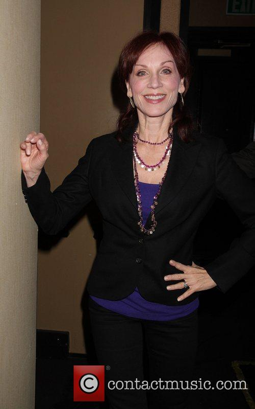 Marilu Henner and Las Vegas 11