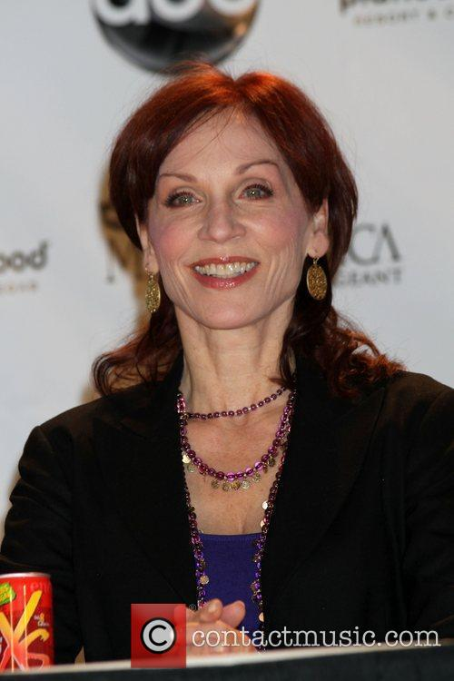 Marilu Henner and Las Vegas 9