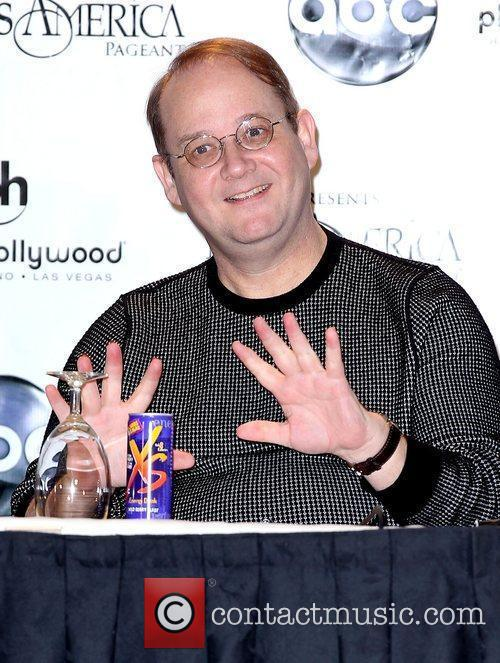 Marc Cherry and Las Vegas 2