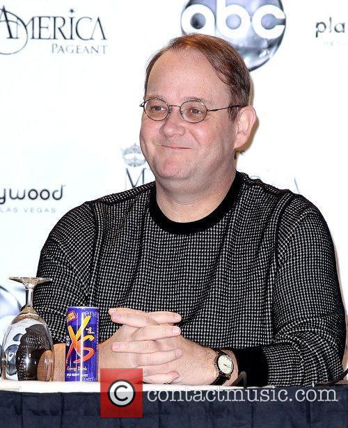 Marc Cherry and Las Vegas 1