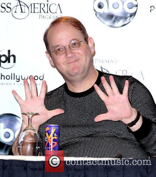 Marc Cherry and Las Vegas 3