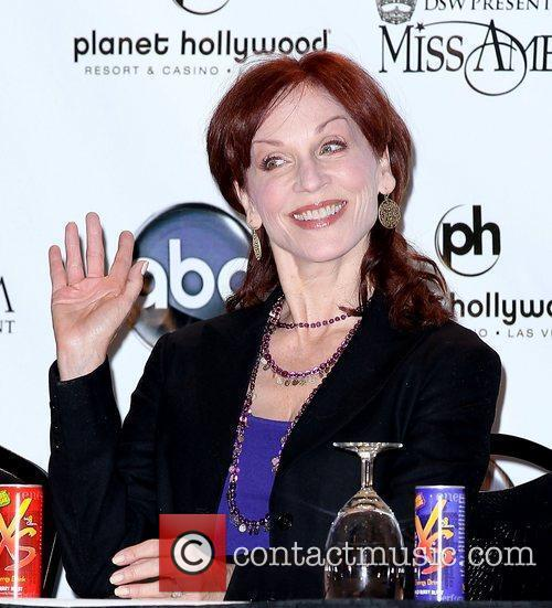Marilu Henner and Las Vegas 1