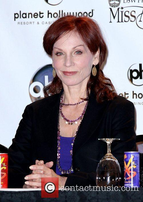 Marilu Henner and Las Vegas 6