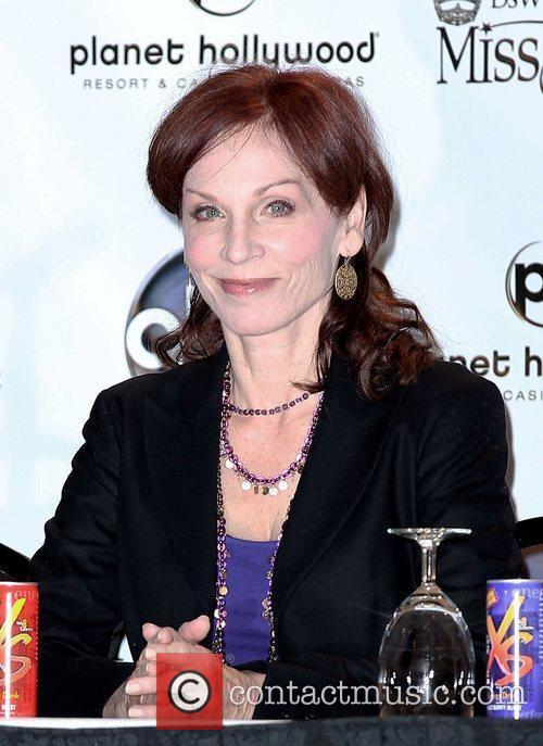 Marilu Henner and Las Vegas 7