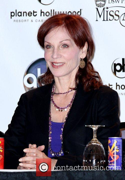 Marilu Henner and Las Vegas 3